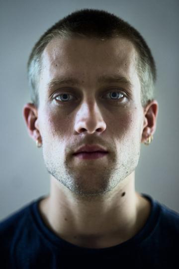 Jonas Eika Rasmussen, Writer