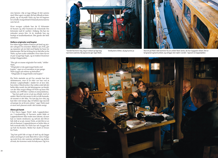 From Magazine Æ'Ø, 3/4